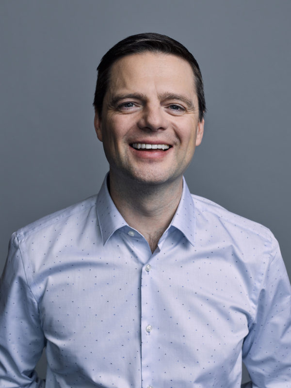 Eric Mosley