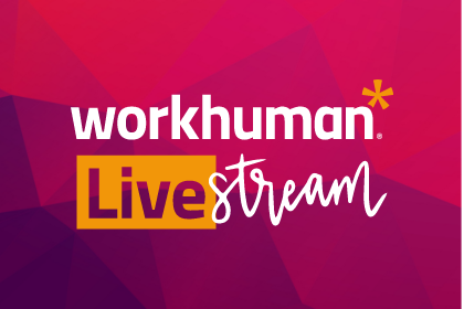 workhuman live stream