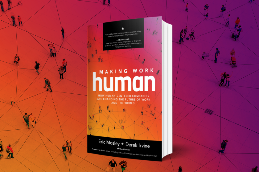 "read ""making work human"""