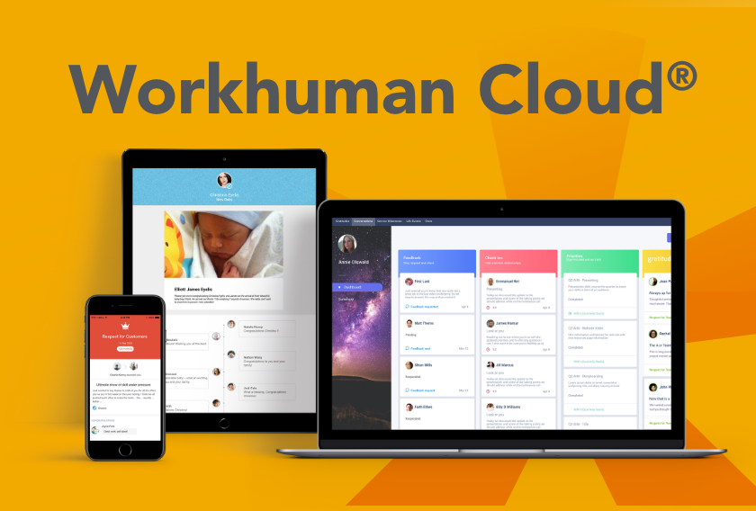 discover workhuman cloud