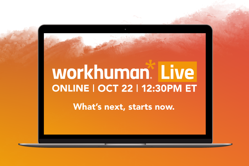 workhuman live online