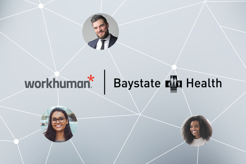 how baystate health is building a people-first culture